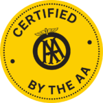 Certified-by-the-AA 2